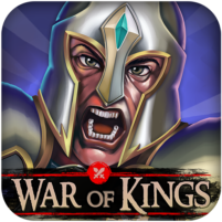 War of Kings Strategy war game   APK Mod 77