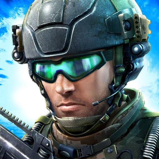 War of Nations PvP Strategy  7.6.4 APK Mod