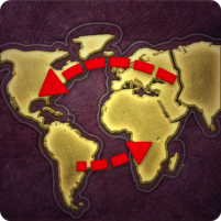 Warzone – turn based strategy  APK v5.04.1