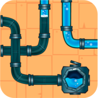 Water Pipes 8.1 APK Mod
