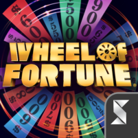 Wheel of Fortune: Free Play  3.61 APK Mod