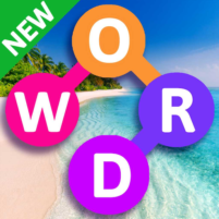 Word Beach: Fun Relaxing Wor 2.01.15.02