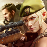 Z Day Hearts of Heroes   MMO Strategy War  2.46.0 APK Mod
