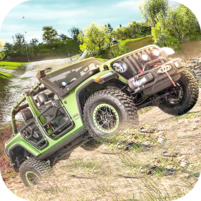 4×4 Off Road Rally: jeep Offroad Driver Simulator  APK Mod1.0.2