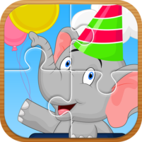 54 Animal Jigsaw Puzzles for Kids 🦀  APK Mod1.1.5