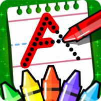 ABC PreSchool Kids Tracing & Phonics Learning Game 18.3 APK Mod