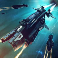 AQ First Contact 1.5.506  APK Mod