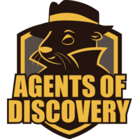 Agents of Discovery   APK Mod 5.2.38