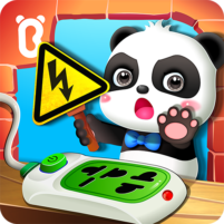 Baby Panda Home Safety 8.43.00.10 APK Mod