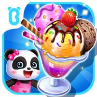 Baby Panda's Ice Cream Shop  APK Mod8.40.00.12