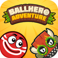 Bounce Ball 4 Love and Red Roller Ball 3 – Ball 4  APK Mod2.2
