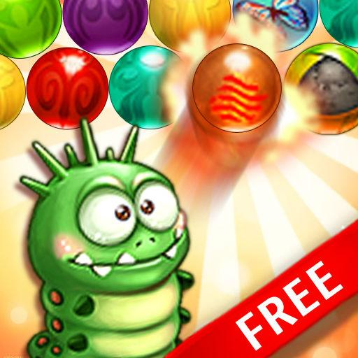 Bubble Epic™: Best Bubble Game  APK Mod