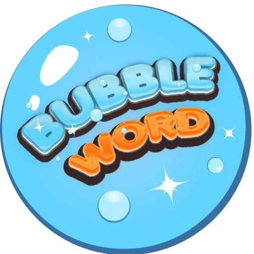 Bubble Word – Guess the picture 1.2.6 APK Mod