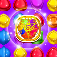 Candy forest fantasy : Match 3 Puzzle  APK Mod 1.4.5