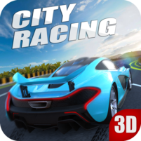 City Racing 3D  APK Mod 5.5.5017