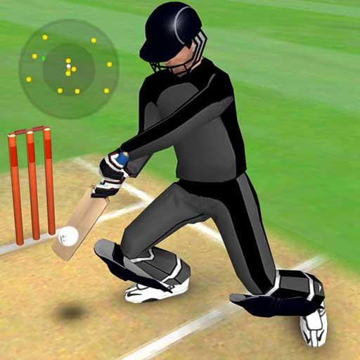 Cricket World Domination 1.1.6 APK Mod