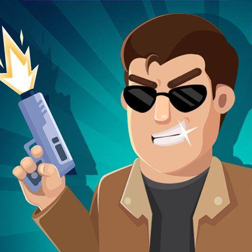 Escape From The Matrix: Aim It & Shooting Game  APK Mod
