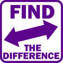 Find the differences  APK Mod1.0.7