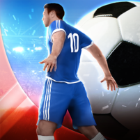 Football Rivals Team Up with your Friends  1.33.0 APK Mod