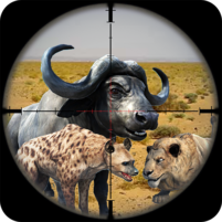 Frontier Animal Hunting: Desert Shooting 17 3.0 APK Mod