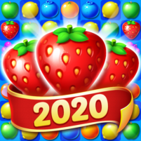 Fruit Diary Match 3 Games Without Wifi  1.27.0 APK Mod