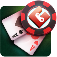Gamentio 3D: Poker Teenpatti Rummy Slots +More  APK Mod 2.0.18