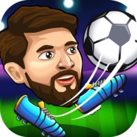 Head Football – Turkey Super League 2019/20  APK Mod1.9