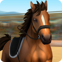Horse World – Showjumping – For all horse fans! 3.0.2622 APK Mod