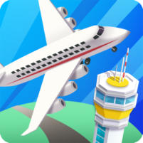 Idle Airport Tycoon – Tourism Empire  APK Mod 1.4.3