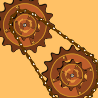 Idle Coin Factory: Incredible Steampunk Machines 1.9.3.4  APK Mod