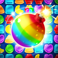 Jelly Drops – Free Puzzle Games  APK 4.5.0
