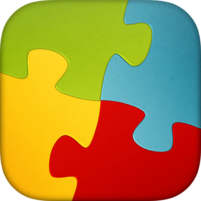 Jigsaw Puzzles HD – play best free puzzle games  8.1 APK Mod