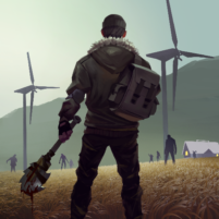 Last Day on Earth: Survival   APK Mod 1.17.9