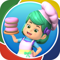 Lola Bakery – Puzzle & Idle Store Tycoon with Kiko  APK Mod 1.3.1