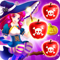 Magic Jewels 2: New Story Match 3 Games  APK Mod5.7