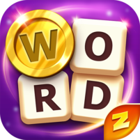 Magic Word Find & Connect Words from Letters  1.12.3 APK Mod