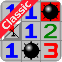 Minesweeping (free) – classic minesweeper game. 1.1.6 APK Mod