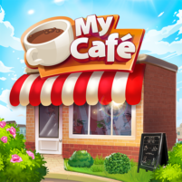 My Cafe — Restaurant Game. Serve & Manage  2021.4 APK Mod