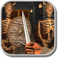 Old Gold 3D: Dungeon Quest Action RPG  APK Mod3.8.8