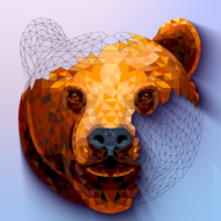POLYGON: Color by Number  APK Mod1.7