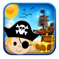 Pirate Games for Kids Free  APK Mod5.22.020
