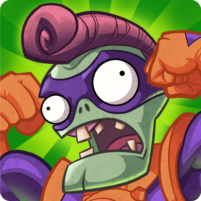 Plants vs. Zombies™ Heroes  APK Mod1.34.32