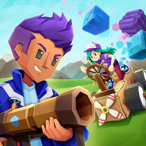 QUIRK – Craft, Build & Play  APK Mod 0.15.11331