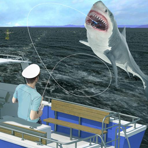 Ship & Boat Simulator uCaptain ⛵ Fun Fishing Games 4.995 APK Mod