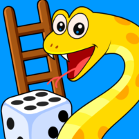 🐍 Snakes and Ladders Board Games 🎲  APK Mod1.2