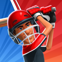 Stick Cricket Live 2020 – Play 1v1 Cricket Games   APK Mod 1.7.6