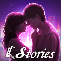 Stories: Love and Choices  APK Mod 1.2006020