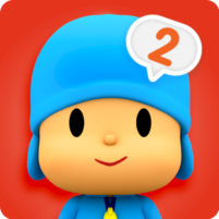 Talking Pocoyo 2 Play and Learn with Kids   APK MOD 1.34