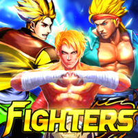 The King of Kung Fu Fighting  APK Mod3.4