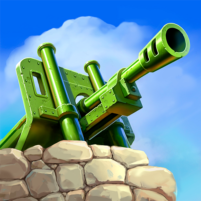 Toy Defence 2 — Tower Defense game  APK Mod 2.21